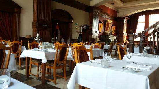 Hotel Neptun Restaurant