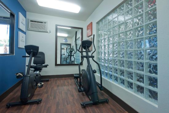 Comfort Suites Old Town: Fitness Center