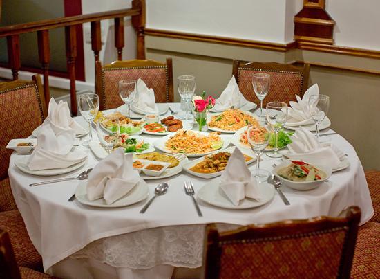 Patpong Thai Restaurant Chingford