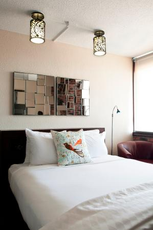 studio room picture of mark twain hotel peoria tripadvisor rh tripadvisor com