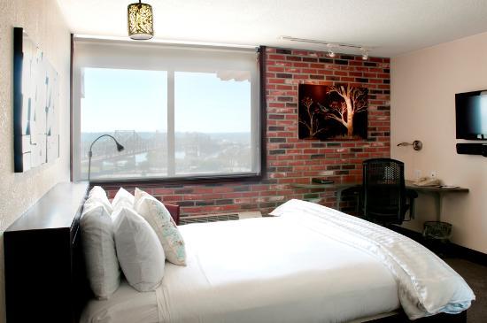 studio room picture of mark twain hotel peoria tripadvisor rh tripadvisor co nz