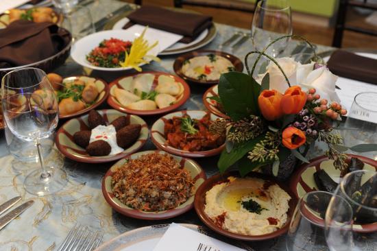 Beirut - Lebanese Restaurant