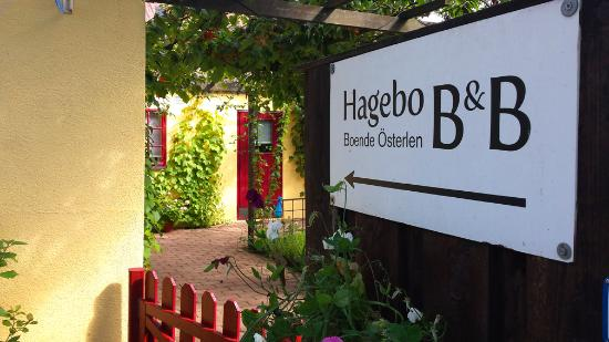 Hagebo Bed & Breakfast