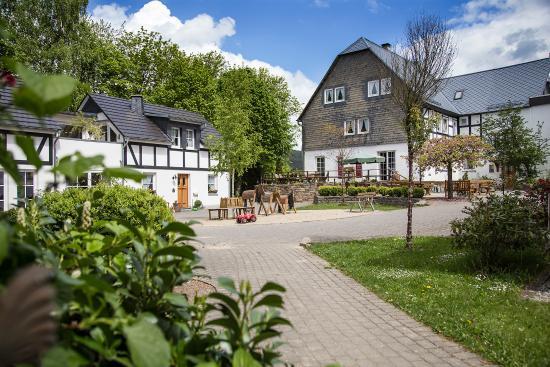 Landcafe' Birkenhof