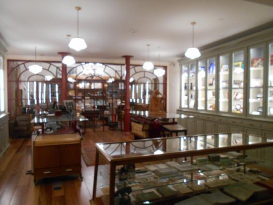La galerie marchande de l 39 h tel porto a s 1829 hotel for Galerie marchande casino
