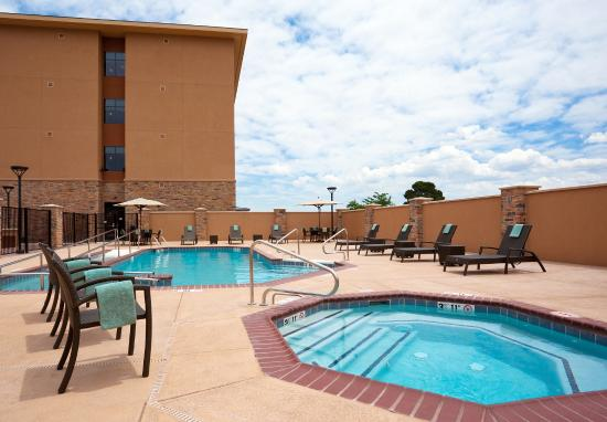 soak in some new mexico sun in our outdoor pool and hot tub rh tripadvisor com