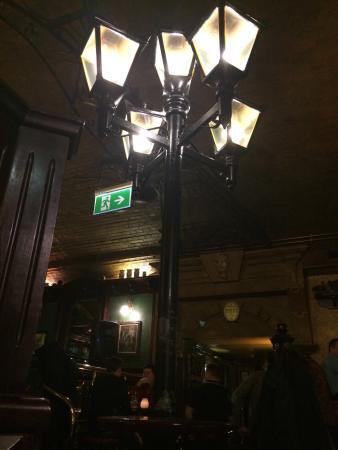 Kilkenny Irish Pub: photo2.jpg