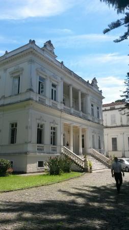 Palacio Sergio Fadel