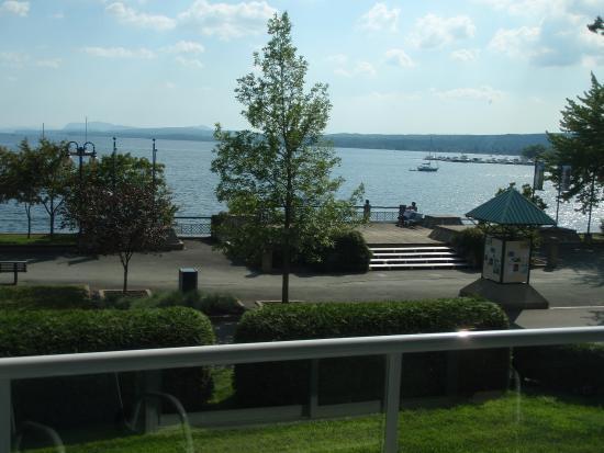 Foto Hotel & Spa Etoile-sur-le-Lac