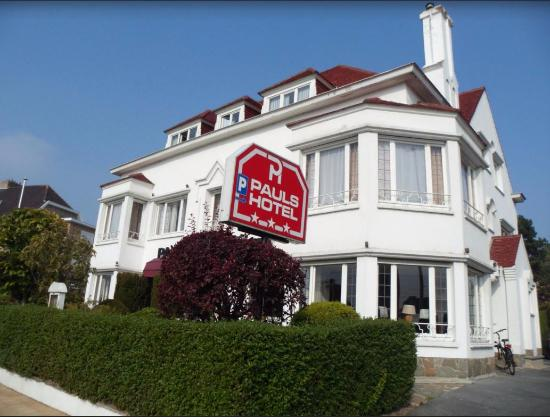 Photo of Pauls Hotel Knokke-Heist