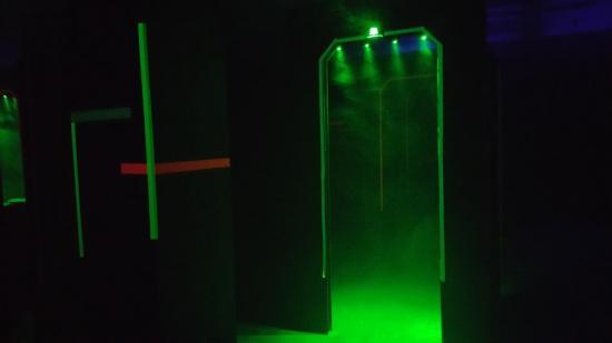 TerraMars Lasertag
