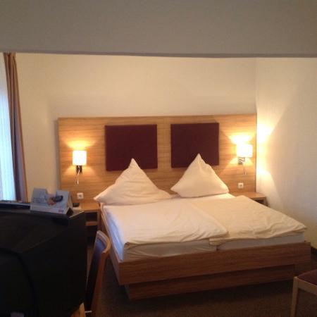 Hotel Rueckert