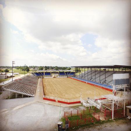 Parsons Stadium