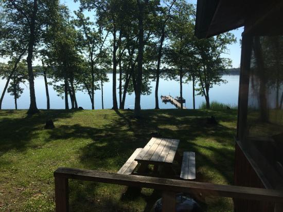 Foto de Finn and Feather Resort