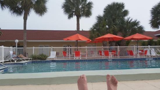 Island Sun Inn Venice Fl