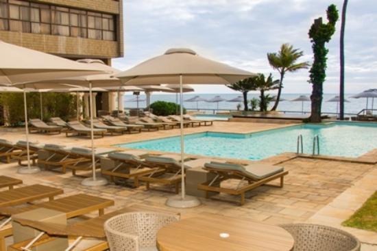 Photo of Dorisol Recife Grand Hotel