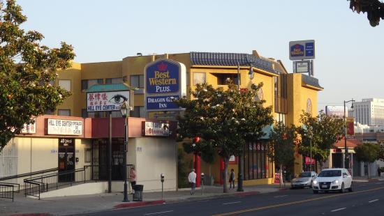 Photo0 Jpg Picture Of Best Western Plus Dragon Gate Inn