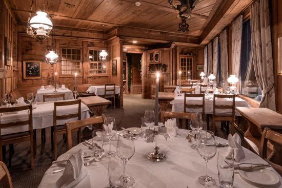 Hotel Schonegg