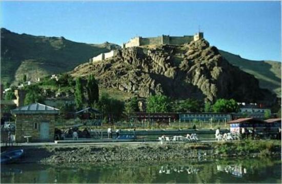 Erzurum, Türkiye: Hasankale