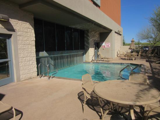 pool picture of drury inn suites phoenix happy valley phoenix rh tripadvisor com