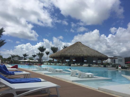 Club Med Dominican Republic Zen Oasis Room