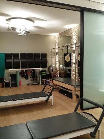 Bodyvita Pilates Studio