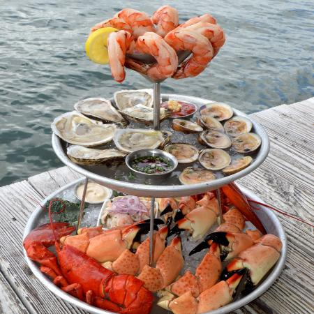 Hollywood Beach Florida Seafood Restaurants