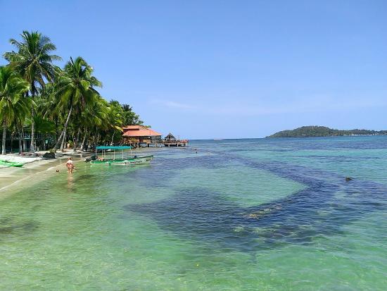Tripadvisor Bocas Del Toro Panama: Buccaneer Resort $73 ($̶9̶0̶)