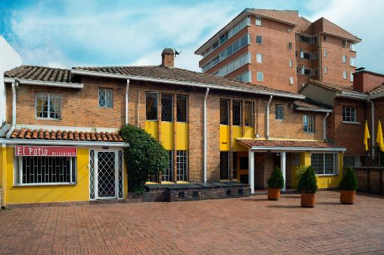 Photo of Hotel Casona del Patio Bogota