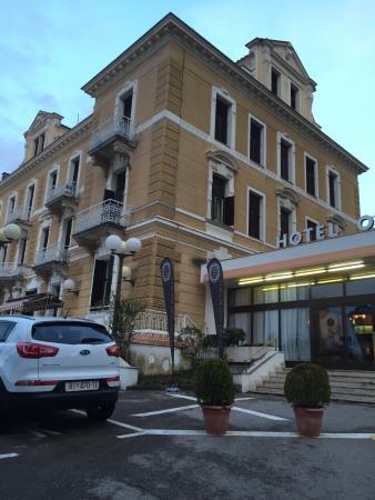 Hotel Opatija: photo0.jpg