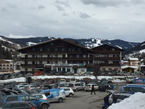 Hotel Hubertushof Updated 2020 Prices Reviews Saalbach