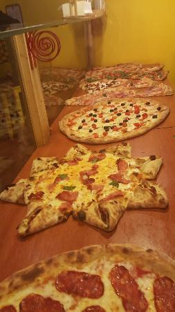 Pizza Circus