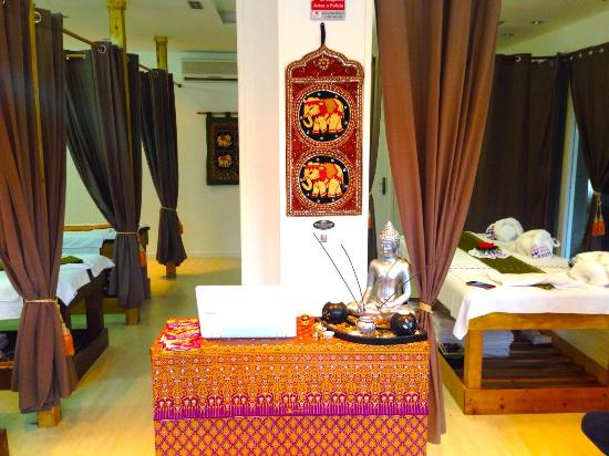 Thai Massage Benidorm