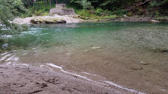 Ljubno, Словения: NaturPlac