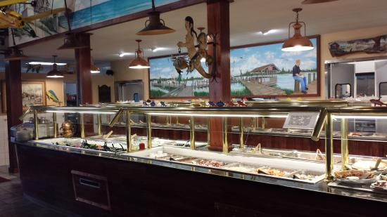bennett s calabash seafood 3 myrtle beach menu prices rh tripadvisor co nz