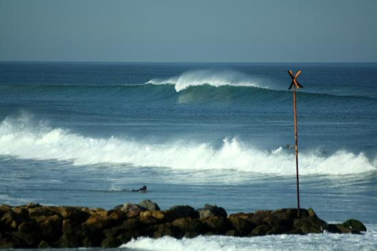 Carakas Surf School
