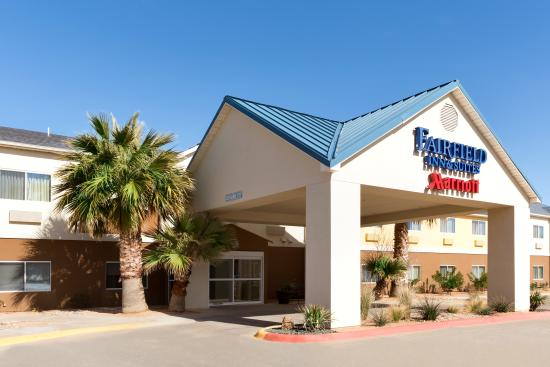 Fairfield Inn & Suites Midland