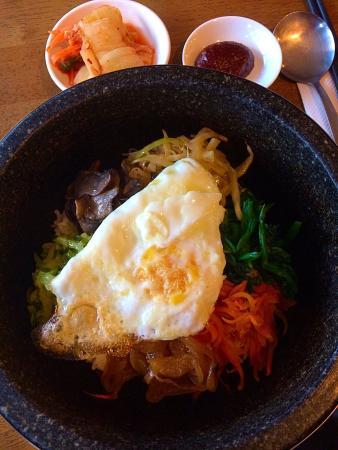 Cafe Arirang