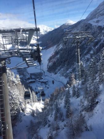 Hotel Gletscher & Spa Neuhintertux: photo0.jpg