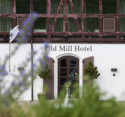 Old Mill Hotel : Hotel