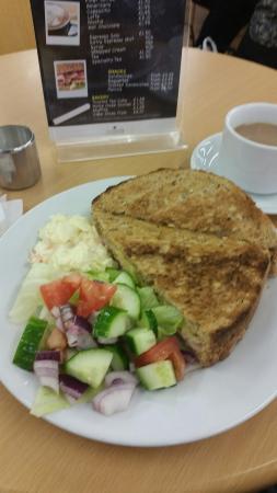 QD Cafe