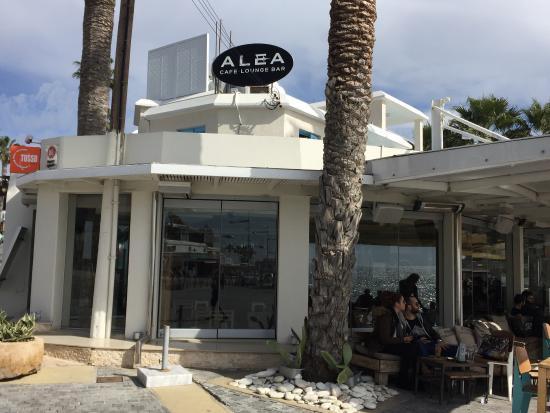 Alea Bar