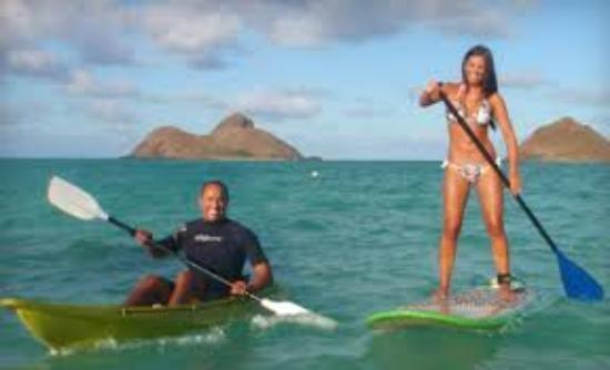 Hawaiian WaterSports Kailua