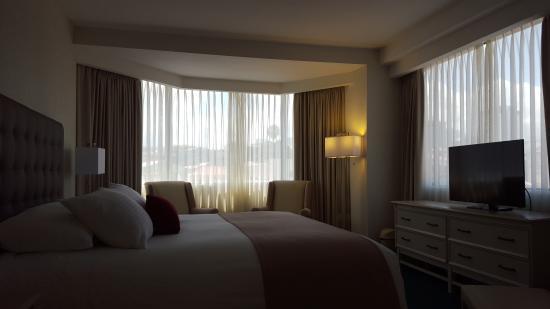Taormina Hotel and Casino : Premium Room