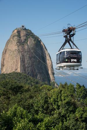 里约热内卢照片