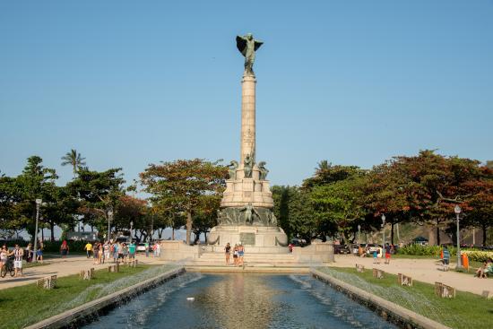 Rio de Janeiro, RJ: Parque Gal Tiburcio