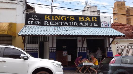 King's Bar e Restaurante