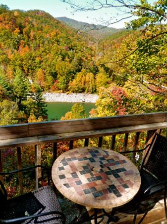 Photo of Falling Waters Adventure Resort Bryson City