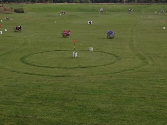 Drivetime Golf Centre