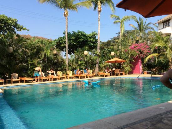 Hotel Villa Blanca Huatulco Tripadvisor